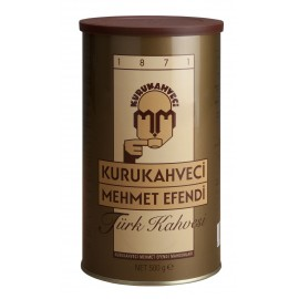 Kurukahveci Mehmet Efendi, turecká káva 500g