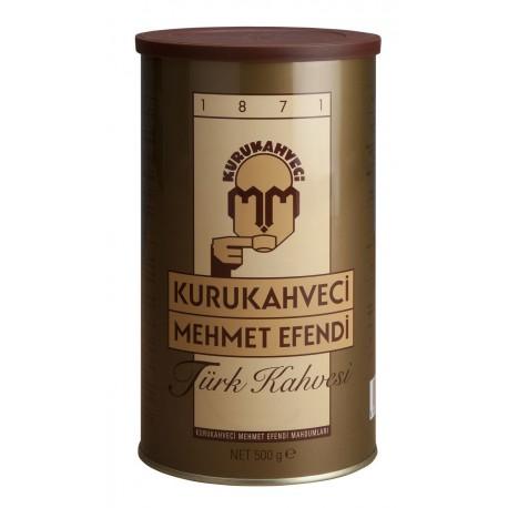 Kurukahveci Mehmet Efendi káva 500g
