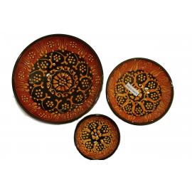 Keramická miska, průměr 16 cm