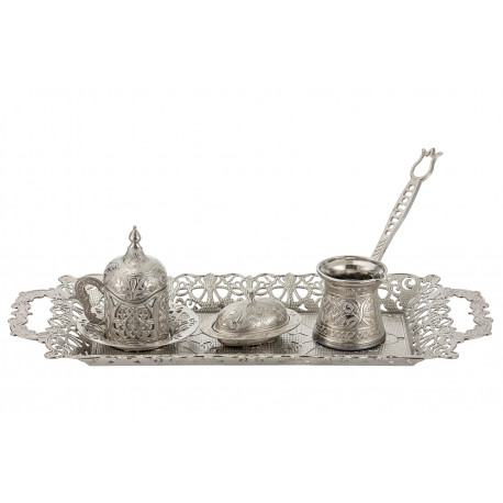 Kávová souprava Sultana