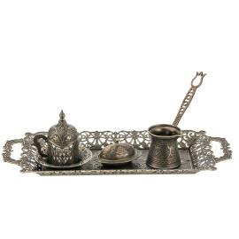 Kávová souprava Sultana Solitaire Classique