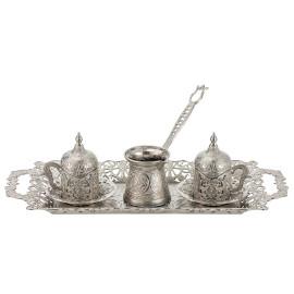 Kávová souprava Sultana Double Classique