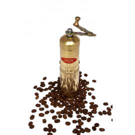Mlýnek na kávu i koření Sozen, výška 17 cm