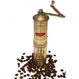 Velký rovný mlýnek na kávu Sozen, výška 23 cm