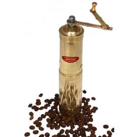 Velký rovný mlýnek na kávu Sozen, výška 22 cm