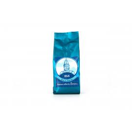 Zeus 100g - Prémiová pražená káva, zrnková 50/50 AR