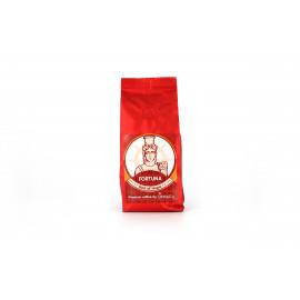 Fortuna 100g - Prémiová pražená káva, zrnková 100% Arabika