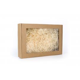 Krabice s průhledným okénkem 320x220x60 mm