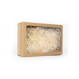 Krabice s průhledným okénkem 300x200x100 mm
