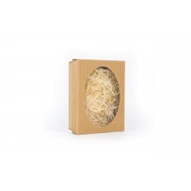 Krabice s průhledným okénkem 200x150x70 mm